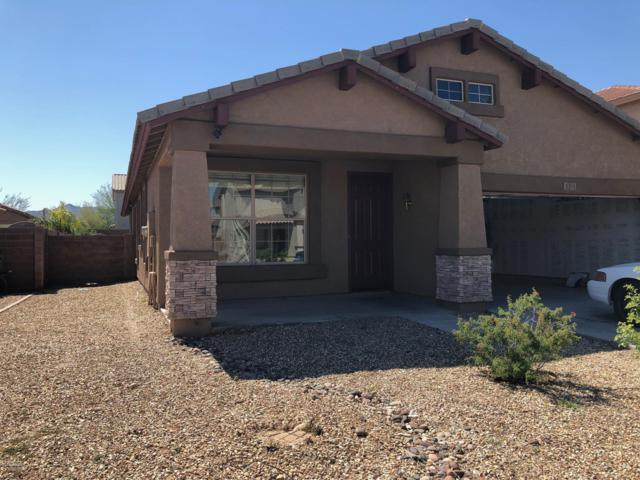 3315 W Saint Anne Avenue, Phoenix, AZ 85041 (MLS #5901170) :: Yost Realty Group at RE/MAX Casa Grande