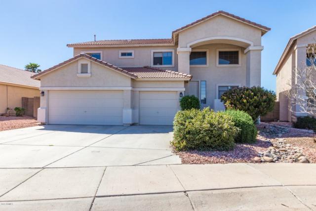 3114 N 127TH Lane, Avondale, AZ 85392 (MLS #5901181) :: Arizona 1 Real Estate Team