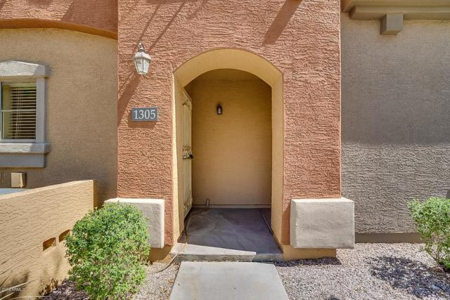 280 S Evergreen Road #1305, Tempe, AZ 85281 (MLS #5901196) :: Keller Williams Realty Phoenix