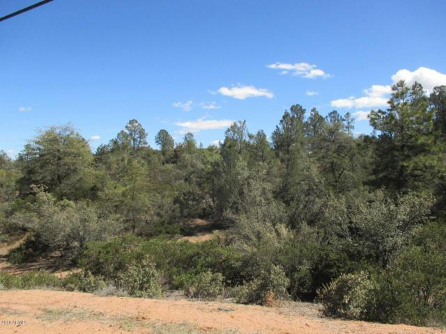 2003B E Highway 260, Payson, AZ 85541 (MLS #5901203) :: Brett Tanner Home Selling Team