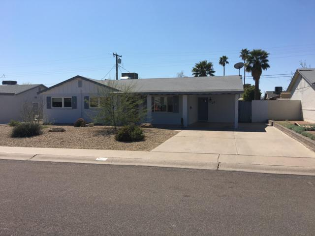 23 E Pierce Street, Tempe, AZ 85281 (MLS #5901205) :: Keller Williams Realty Phoenix
