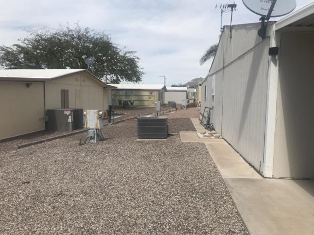 53 N Mountain Road #51, Mesa, AZ 85207 (MLS #5901206) :: Keller Williams Realty Phoenix