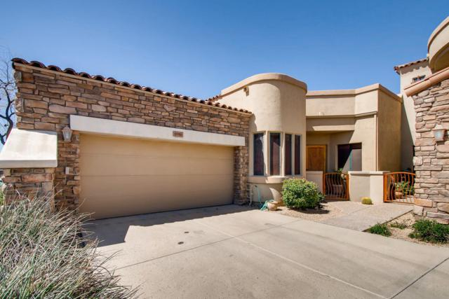 19550 N Grayhawk Drive #1081, Scottsdale, AZ 85255 (MLS #5901210) :: Yost Realty Group at RE/MAX Casa Grande