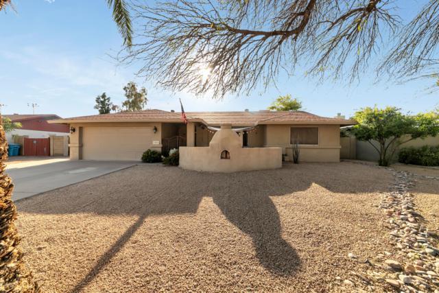 14810 N 51ST Street, Scottsdale, AZ 85254 (MLS #5901212) :: The W Group
