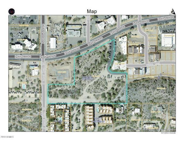 6400 E Cave Creek Road, Cave Creek, AZ 85331 (MLS #5901217) :: RE/MAX Excalibur