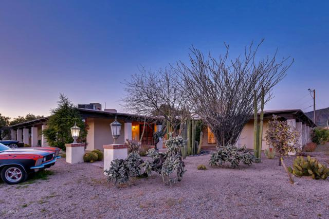 7045 E Arroyo Road, Cave Creek, AZ 85331 (MLS #5901224) :: Keller Williams Realty Phoenix