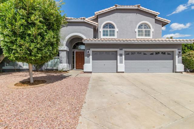 14246 N 70TH Place, Scottsdale, AZ 85254 (MLS #5901243) :: Keller Williams Realty Phoenix