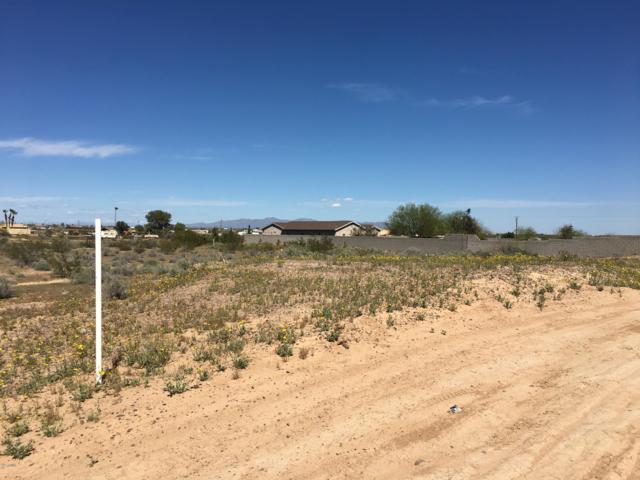 351xx W Lodge Avenue, Arlington, AZ 85322 (MLS #5901244) :: Brett Tanner Home Selling Team