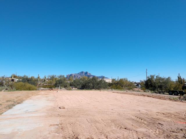 4837 N San Marcos Drive, Apache Junction, AZ 85120 (MLS #5901250) :: Kortright Group - West USA Realty