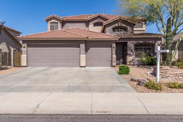 10614 E Kiva Avenue, Mesa, AZ 85209 (MLS #5901256) :: Keller Williams Realty Phoenix