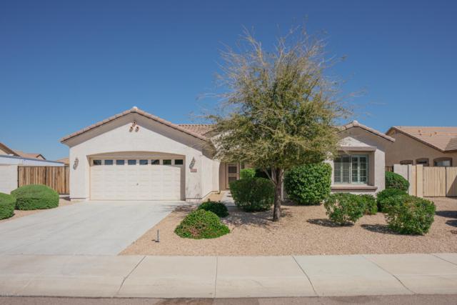 18318 W Oregon Avenue, Litchfield Park, AZ 85340 (MLS #5901260) :: RE/MAX Excalibur