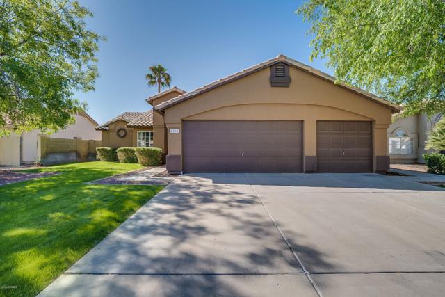 2205 E Sherri Drive, Gilbert, AZ 85296 (MLS #5901265) :: RE/MAX Excalibur