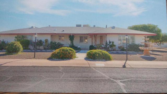 5929 E Duncan Street, Mesa, AZ 85205 (MLS #5901274) :: Keller Williams Realty Phoenix