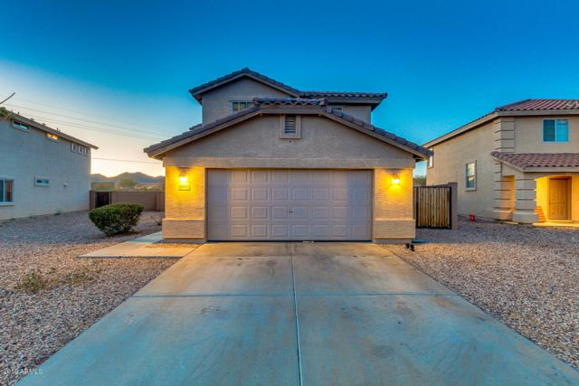 22674 W Adams Drive, Buckeye, AZ 85326 (MLS #5901293) :: Keller Williams Realty Phoenix