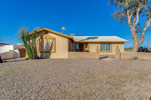 25398 W Marana Drive, Casa Grande, AZ 85193 (MLS #5901299) :: Yost Realty Group at RE/MAX Casa Grande