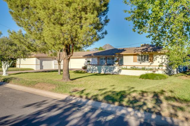 6239 N 13TH Street, Phoenix, AZ 85014 (MLS #5901347) :: The Everest Team at My Home Group