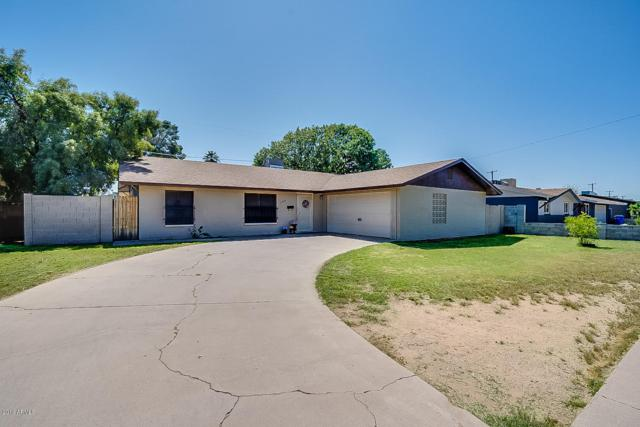 3709 W Krall Street, Phoenix, AZ 85019 (MLS #5901352) :: Kortright Group - West USA Realty