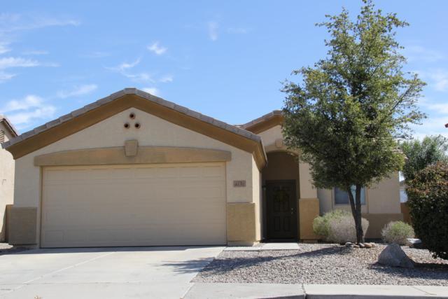 4151 S 250TH Avenue, Buckeye, AZ 85326 (MLS #5901383) :: Door Number 2