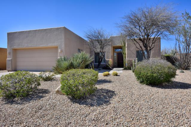 11308 E Greythorn Drive, Scottsdale, AZ 85262 (MLS #5901409) :: Occasio Realty