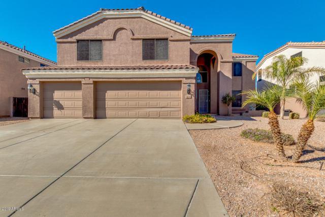 9436 E Lompoc Avenue, Mesa, AZ 85209 (MLS #5901410) :: The Kenny Klaus Team