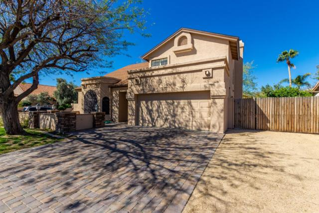 16216 N 62ND Drive, Glendale, AZ 85306 (MLS #5901415) :: Riddle Realty