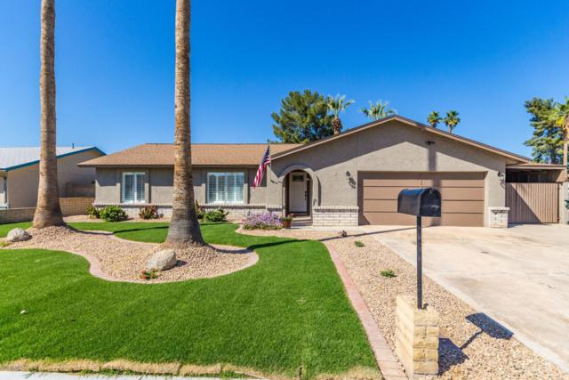 4402 W Poinsettia Drive, Glendale, AZ 85304 (MLS #5901440) :: Yost Realty Group at RE/MAX Casa Grande
