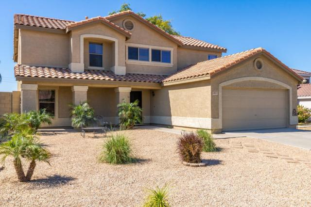 10617 W Via Del Sol, Peoria, AZ 85383 (MLS #5901452) :: Devor Real Estate Associates