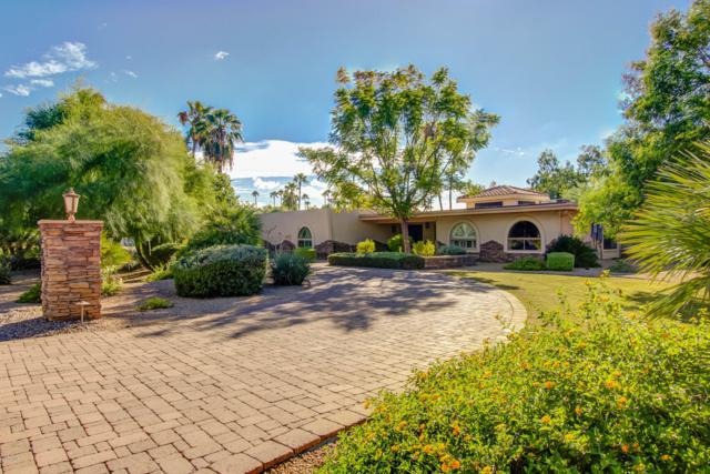 8002 N 74TH Place, Scottsdale, AZ 85258 (MLS #5901465) :: Brett Tanner Home Selling Team