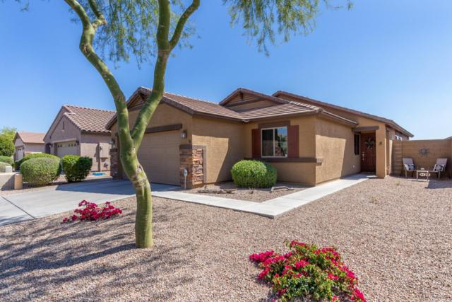 23837 W Papago Street, Buckeye, AZ 85326 (MLS #5901476) :: Yost Realty Group at RE/MAX Casa Grande