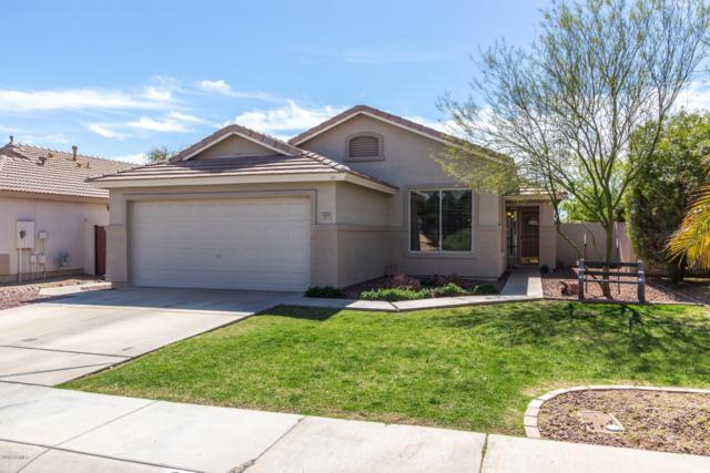 8009 W Salter Drive, Peoria, AZ 85382 (MLS #5901482) :: Yost Realty Group at RE/MAX Casa Grande