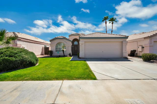 843 E Butler Drive, Chandler, AZ 85225 (MLS #5901484) :: Occasio Realty
