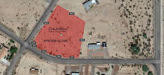 35544 W Buckeye Ranch Road, Tonopah, AZ 85354 (MLS #5901489) :: Lifestyle Partners Team