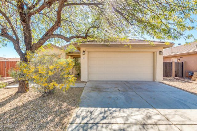 3903 N 297TH Circle, Buckeye, AZ 85396 (MLS #5901495) :: Yost Realty Group at RE/MAX Casa Grande