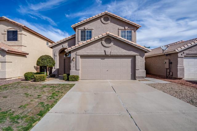 5014 W Topeka Drive, Glendale, AZ 85308 (MLS #5901510) :: Yost Realty Group at RE/MAX Casa Grande