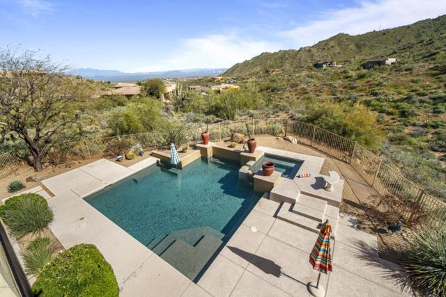 14617 E Shadow Canyon Drive, Fountain Hills, AZ 85268 (MLS #5901538) :: Brett Tanner Home Selling Team