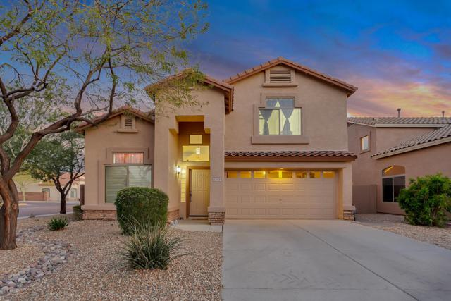2503 W Bent Tree Drive, Phoenix, AZ 85085 (MLS #5901539) :: The Everest Team at My Home Group