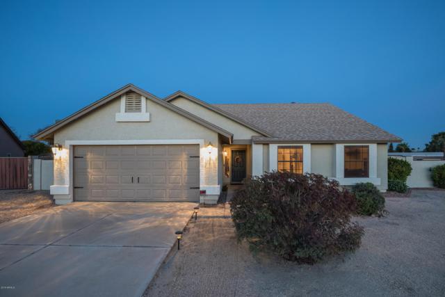 19401 N 7th Place, Phoenix, AZ 85024 (MLS #5901555) :: Yost Realty Group at RE/MAX Casa Grande