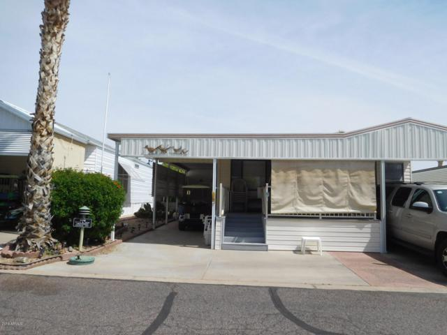 17200 W Bell Road, Surprise, AZ 85374 (MLS #5901565) :: Yost Realty Group at RE/MAX Casa Grande