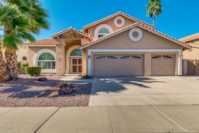 944 W Iris Drive, Gilbert, AZ 85233 (MLS #5901573) :: Riddle Realty