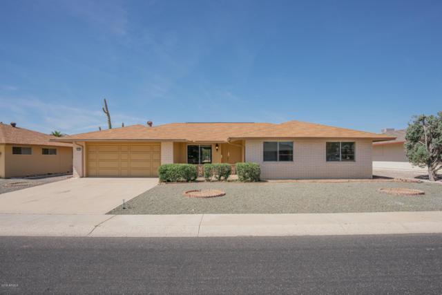 14020 N Sahara Drive, Sun City, AZ 85351 (MLS #5901582) :: CC & Co. Real Estate Team