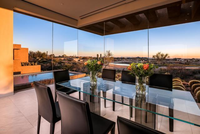 9191 E Happy Hollow Drive, Scottsdale, AZ 85262 (MLS #5901601) :: Brett Tanner Home Selling Team