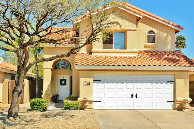 11441 N 32ND Way, Phoenix, AZ 85028 (MLS #5901607) :: Yost Realty Group at RE/MAX Casa Grande