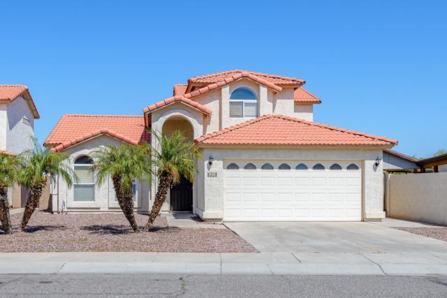 8328 W Alvarado Street, Phoenix, AZ 85037 (MLS #5901608) :: Yost Realty Group at RE/MAX Casa Grande