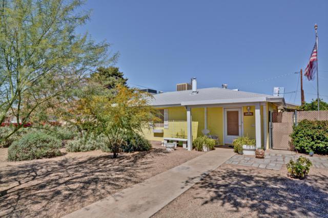 4142 N 33RD Drive, Phoenix, AZ 85017 (MLS #5901615) :: Yost Realty Group at RE/MAX Casa Grande