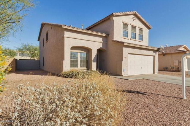9116 W Cambridge Avenue, Phoenix, AZ 85037 (MLS #5901656) :: Yost Realty Group at RE/MAX Casa Grande