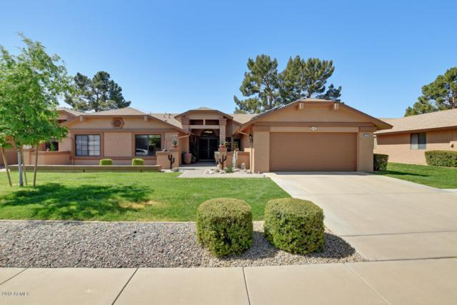 12907 W Peach Blossom Drive, Sun City West, AZ 85375 (MLS #5901715) :: Yost Realty Group at RE/MAX Casa Grande