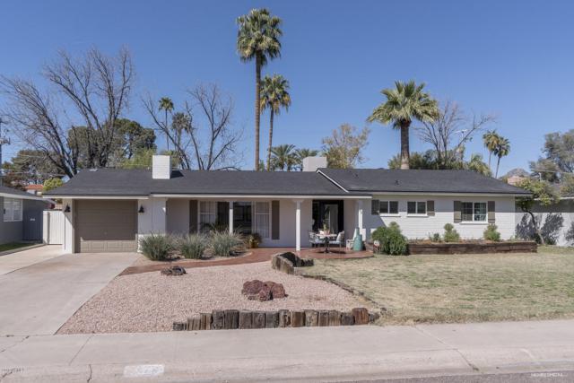 1322 E Vermont Avenue, Phoenix, AZ 85014 (MLS #5901731) :: Riddle Realty