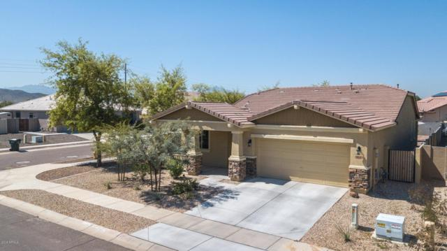 9030 S 42ND Drive, Laveen, AZ 85339 (MLS #5901736) :: Riddle Realty