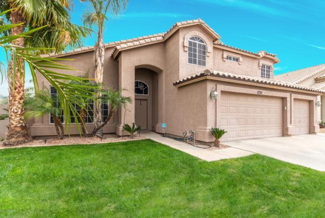 1231 N Layman Street, Gilbert, AZ 85233 (MLS #5901748) :: Occasio Realty