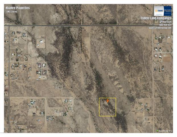 23500 W Pinnacle Vista Road, Wittmann, AZ 85361 (MLS #5901760) :: Riddle Realty